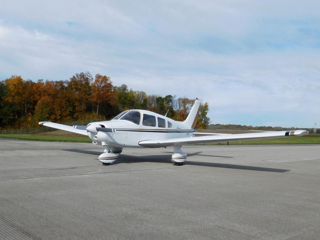 1979 Piper Warrior II - N2241K