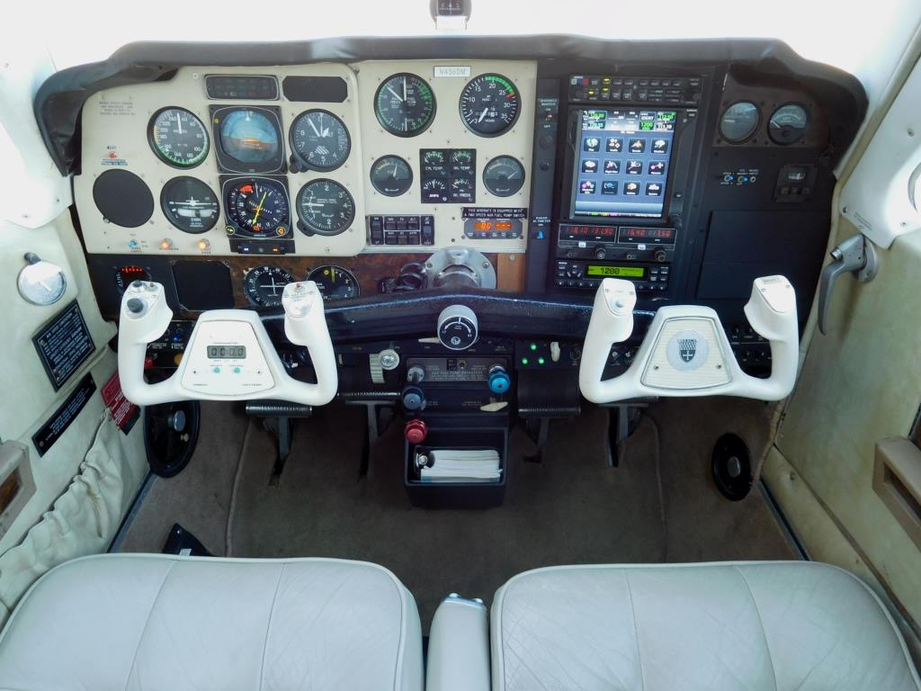 1979 Beechcraft A36 - N456DM
